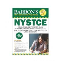 Barron's NYSTCE Book 4th Edition