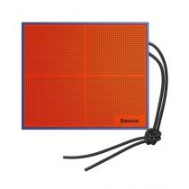 Baseus Encok Music Cube Bluetooth Wireless Speaker Blue (NGE05-03)