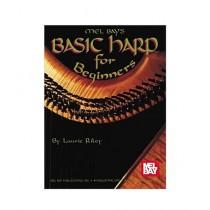 Basic Harp for Beginners Book