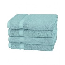 Bath & Home Egyptian Hand Towel Ice Pack of 4