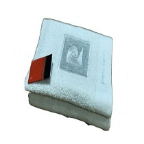 Bath & Home Pierre Cardin Towels Cream Pack of 2 (042)