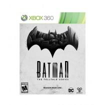 Batman: The Telltale Series Game For Xbox 360
