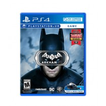 Batman: Arkham VR Game For PS4