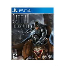 Batman: The Enemy Within Game For PS4