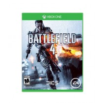 Battlefield 4 Game For Xbox One