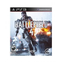 Battlefield 4 Game For PS3