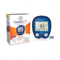 Bayer Contour TS Glucose Meter