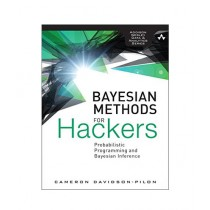 Bayesian Methods for Hackers Book 1st Edition