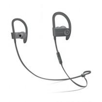 Beats Powerbeats3 Neighborhood Collection Wireless Bluetooth Earphones Asphalt Gray