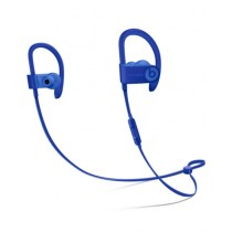 Beats Powerbeats3 Neighborhood Collection Wireless Bluetooth Earphones Break Blue