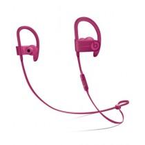 Beats Powerbeats3 Neighborhood Collection Wireless Bluetooth Earphones Brick Red