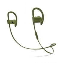 Beats Powerbeats3 Neighborhood Collection Wireless Bluetooth Earphones Turf Green