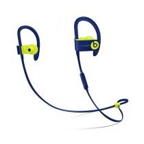 Beats Powerbeats3 Wireless Bluetooth Earphones Pop Indigo
