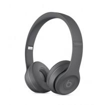 Beats Solo 3 Neighborhood Collection Wireless Bluetooth On-Ear Headphones Asphalt Gray