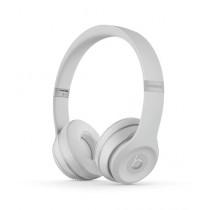 Beats Solo 3 Wireless Bluetooth On-Ear Headphones Matte Silver