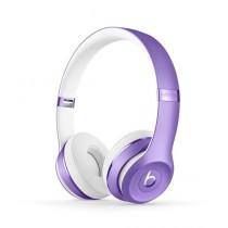 Beats Solo 3 Wireless Bluetooth On-Ear Headphones Ultra Violet