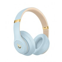 Beats Studio3 Wireless Bluetooth Over-Ear Crystal Blue