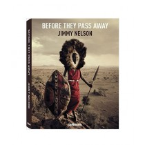 Before They Pass Away Book Mul Edition