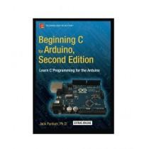 Beginning C for Arduino Book 2nd Edition