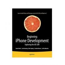 Beginning iPhone Development Book 2nd Edition