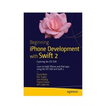 Beginning iPhone Development with Swift 2 Book 2nd Edition