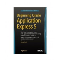 Beginning Oracle Application Express 5 Book 3rd Edition