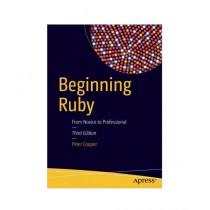 Beginning Ruby Book 3rd Edition
