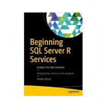 Beginning SQL Server R Services Book 1st Edition