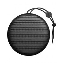 Beoplay A1 Portable Bluetooth Speaker Black