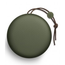 Beoplay A1 Portable Bluetooth Speaker Moss Green