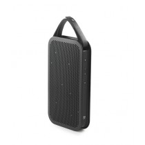 Beoplay A2 Portable Bluetooth Speaker Black