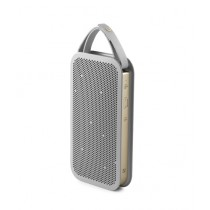 Beoplay A2 Portable Bluetooth Speaker Champagne Grey