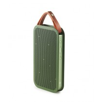 Beoplay A2 Portable Bluetooth Speaker Green