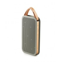 Beoplay A2 Portable Bluetooth Speaker Grey