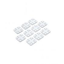 Beurer Filter Kalkpads LB 88 / LB 55 / LB 50 Pack Of 10 (163141)