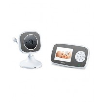 Beurer Video Baby Monitor (BY 110)