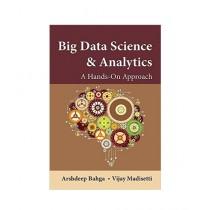 Big Data Science & Analytics Book