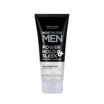 Oriflame Power Hold & Sleek Invisible Hair Gel 100ml