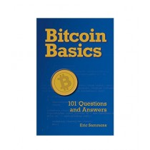 Bitcoin Basics 101 Questions and Answers Book