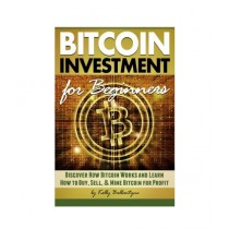 Bitcoin Investment for Beginners Book