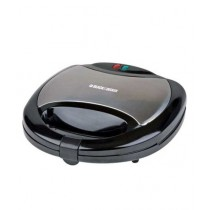 Black & Decker 2 Slice Sandwich Maker (TS2000)
