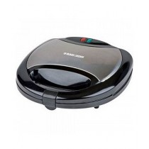 Black & Decker 2 Slice Sandwich Maker (TS2090)