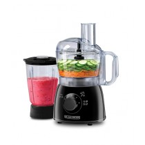 Black & Decker Food Processor (FX400B)