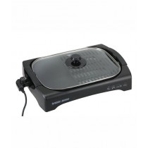 Black & Decker Open Flat Grill (LGM70)
