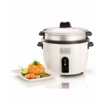Black & Decker 2.8L Rice Cooker (RC2850)