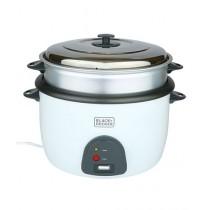 Black & Decker 4.5L Rice Cooker (RC4500)