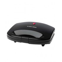 Black & Decker 2 Slice Sandwich Maker (TS1000)