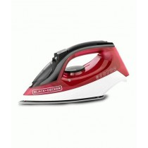 Black & Decker Steam Iron (X1550)