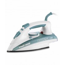 Black & Decker Steam Iron (X1600)