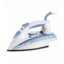 Black & Decker Steam Iron (X2000)
